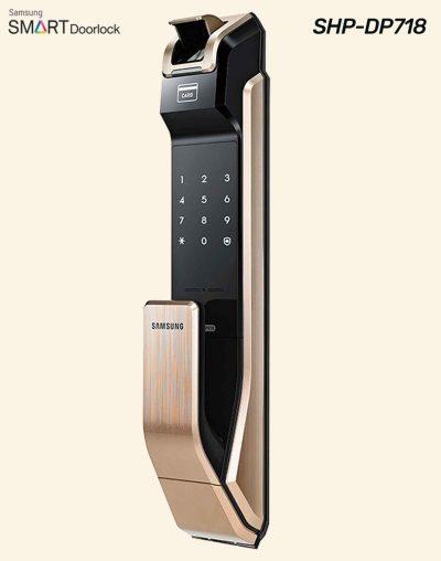Samsung Digital Door Lock DP718