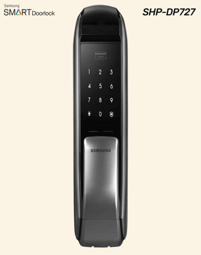 Samsung SHP DP727 Digital Lock Singapore
