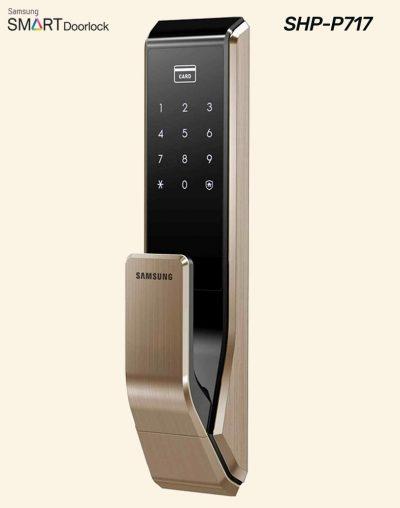 Samsung P717 Digital Door Lock