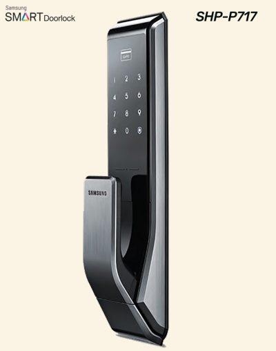 Samsung Digital Lock SG