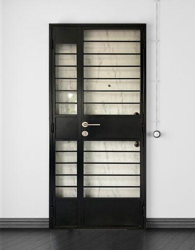 Metal Gate DV2110
