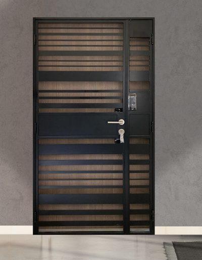 Metal Gate SG DV2116