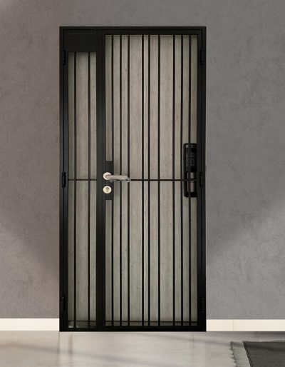 Metal Gate DV2126 Singapore
