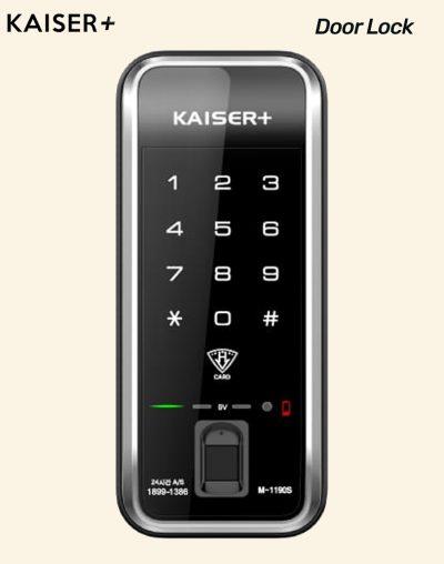 Kaiser Door Lock