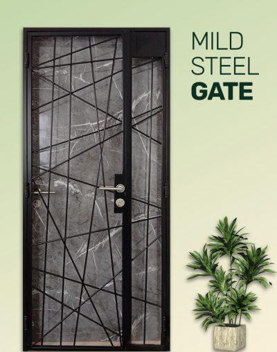 Metal Gate Promotion