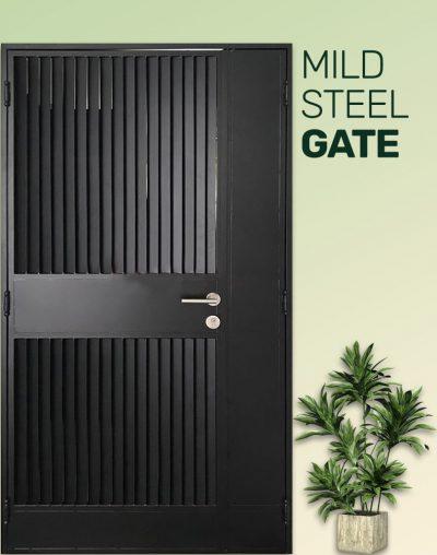 Metal Gate DV2120 Singapore