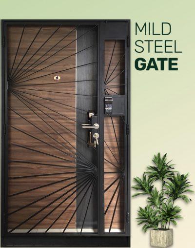 Metal Gate Price