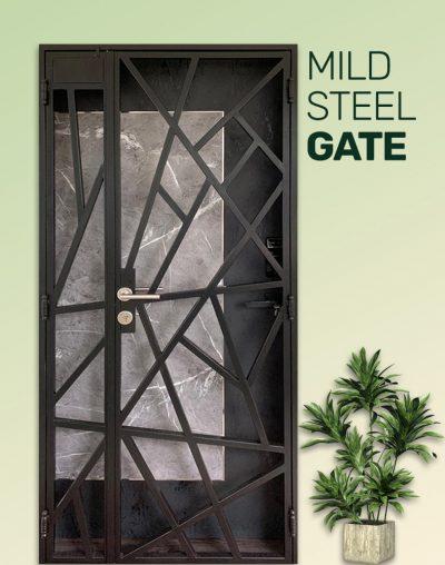 Metal Gate Supplier