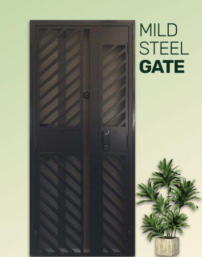 Metal Gate DV2139