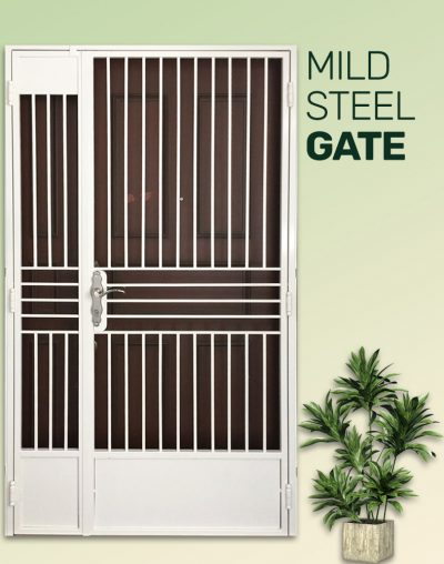 Metal Gate DV2145