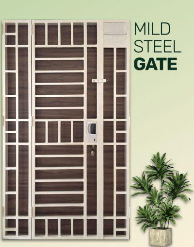 Metal Gate DV2146