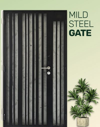 Metal Gate DV2147