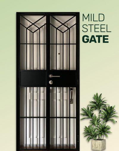 Metal Gate DV2148 Shop