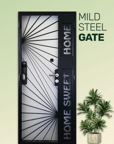 Metal Gate DV2152