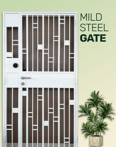 Metal Gate DV2155