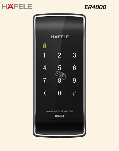 Hafele Digital Lock Supplier
