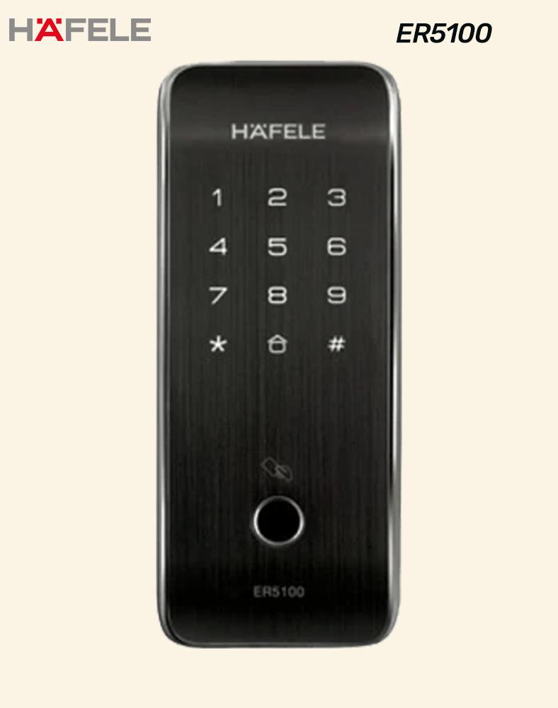 Hafele ER5100 Digital Lock