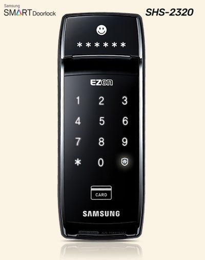Samsung SHS 2320 Digital Lock SG