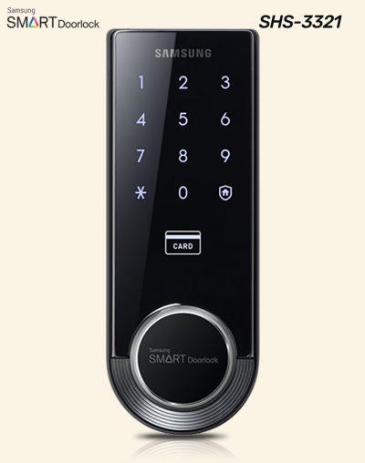Samsung Deadbolt Digital Lock Supplier