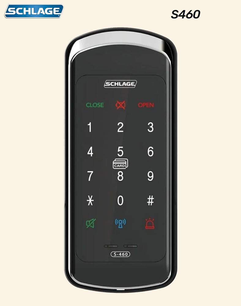 Schlage S460 Digital Lock SG