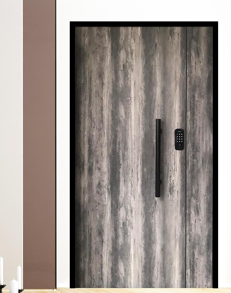 4x7Ft Laminate Main Door