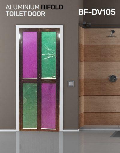 BF DV105 Toilet Door Shop