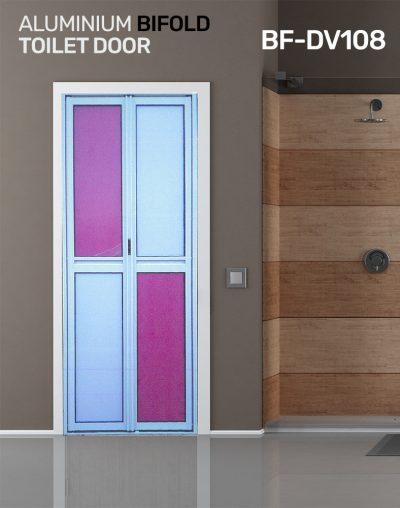 Toilet Door Promo