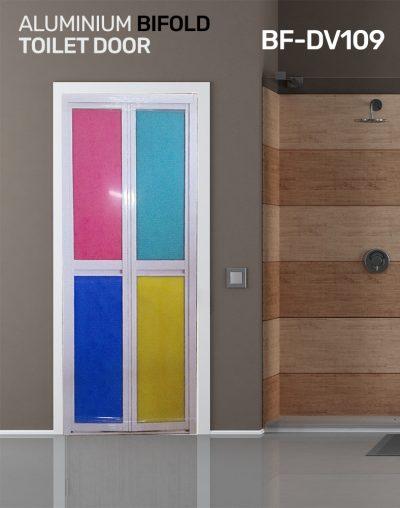 Toilet Door Promo BF DV109