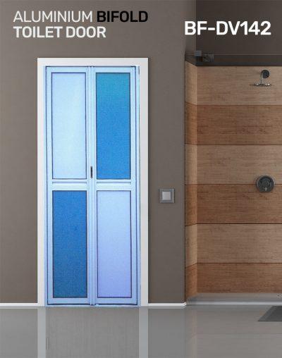 Toilet Door Design SG