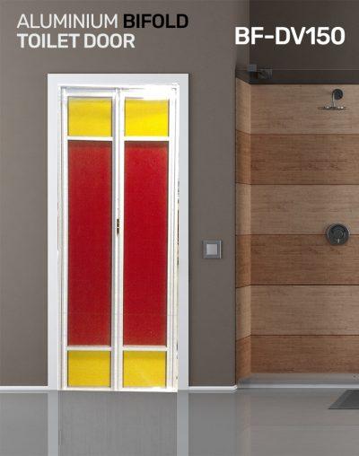Toilet Door Design