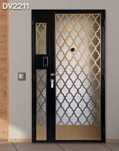 Laser Cut Gate Design Singapore