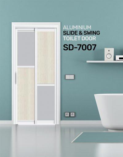 SD 7007 HDB Toilet Door Shop