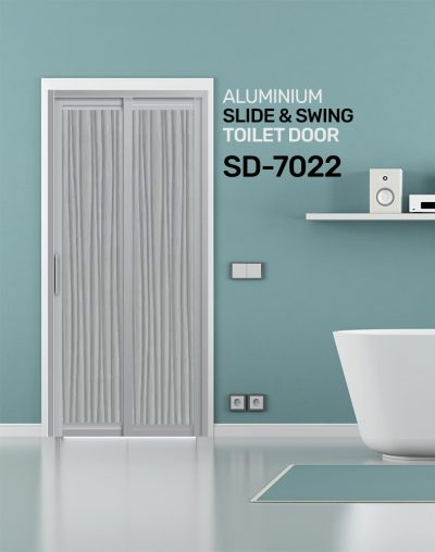 SD 7022 Toilet Door Lock