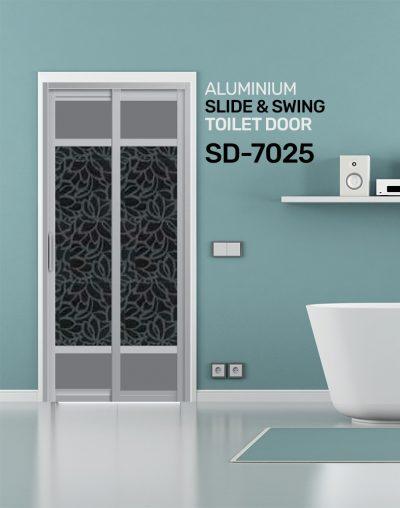 SD 7025 Toilet Door Singapore
