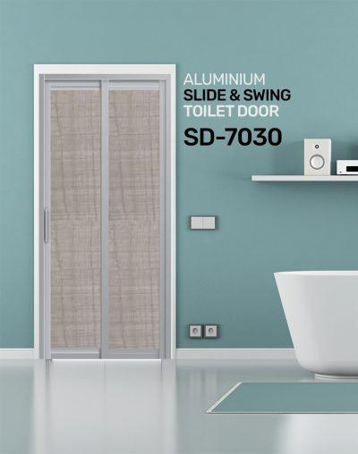 SD 7030 Toilet Door Singapore HDB