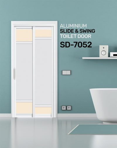 SD 7052 Toilet Door Lock