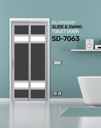 SD 7063 Toilet Door Singapore