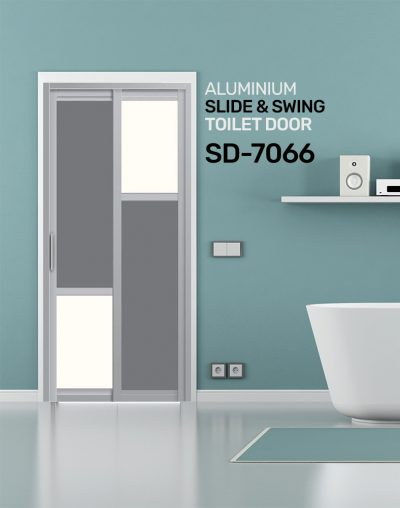 SD 7066 HDB Toilet Door