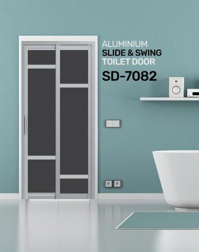 SD 7082 Toilet Door Singapore