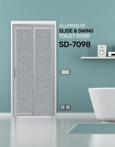 SD 7098 Toilet Door Singapore HDB