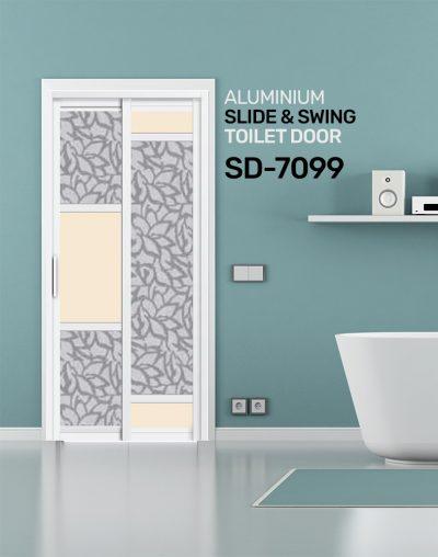 SD 7099 Toilet Door Singapore