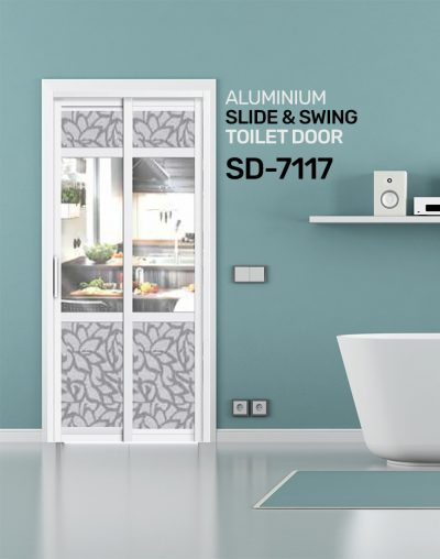 SD 7117 Toilet Door Lock