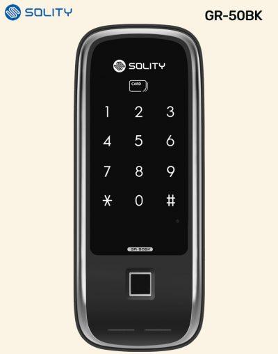 Solity GR 50BK