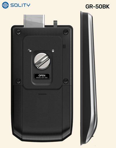 Solity Push Pull Digital Door Lock