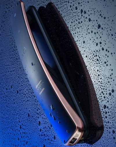 Kaadas Lamborghini Smartlock
