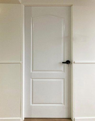Old Is Gold Classic Bedroom Door