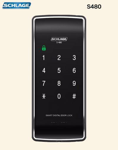 Schlage Digital Lock