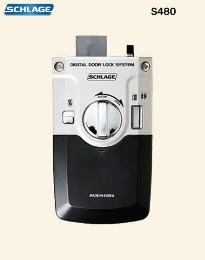 Schlage Digital Lock S480