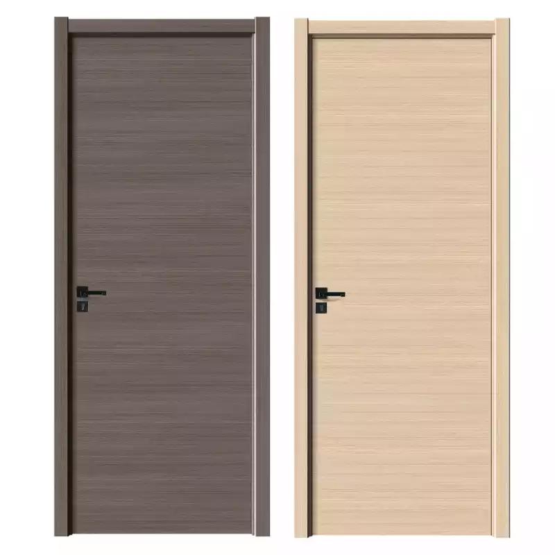 Veneer Main Door