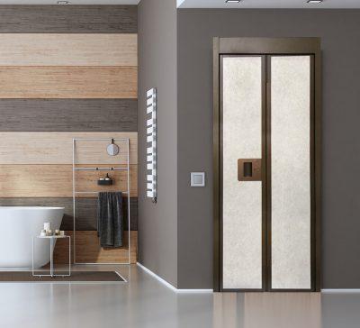 VFold Toilet Door Design Singapore